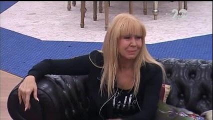 Big Brother All Stars (09.12.2014) - част 2