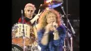 Queen & Robert Plant  -  Crazy Little Thing