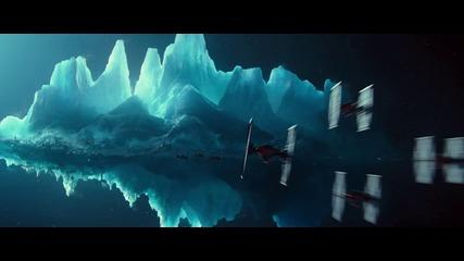 Междузвездни войни: Възходът на Скайуокър - финален трейлър, озвучен на български