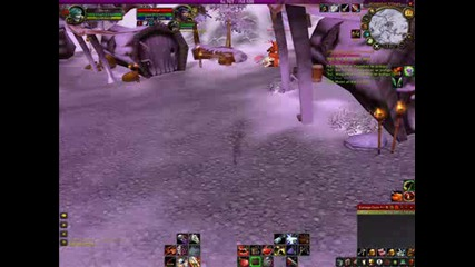 Wow Hunter Dead :d