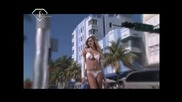 fashiontv Ftv.com - John Oakley shooting for Nichole De Carle in Miami Part 1
