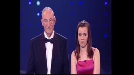 2 Grand - Semi Final 4 - Britains Got Talent 2009 (hq)