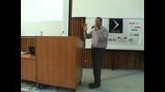 Бизнес план - Николай Ярмов - StartUP Conference 2007