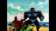 X-men - s2e02 - 'til Death Do Us Part 2of2