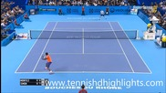 Gilles Simon vs Gael Monfils - Marseille 2015 Final
