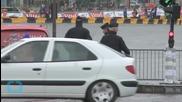 Tour De France -- Cops Vs. Car Shooting ... 2 Arrested