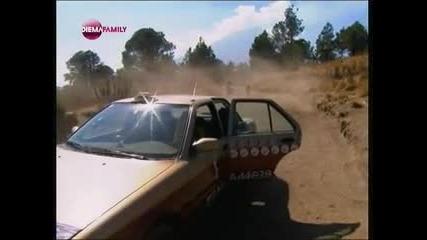 Рафаела епизод 17 част 2