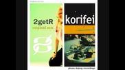 Korifei - 2getr (original mix)