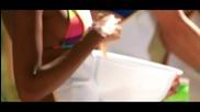 New!! Sasha Lopez feat Broono and Ale Blake - Weekend (официално видео) + H D
