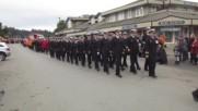 Ден на ветераните и почит към загиналите във войните канадски воини / Richmond Hill