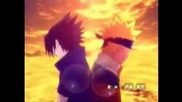 Naruto Five Finger Death Punch