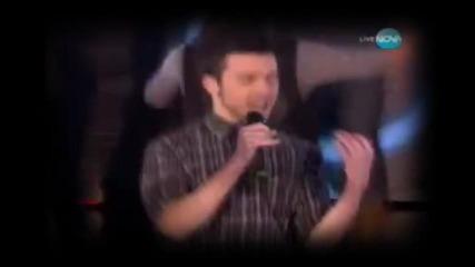 Voice of Boys - Само Твоите Сълзи (клипче)
