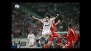 Милан печелят Шампионка Лига през 2007