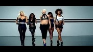 Lil Jon ft. Eve and Paradiso Girls - Patron Tequila