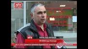 Димитър Аврамов подпомогна клуба на пенсионерите в Чепеларе