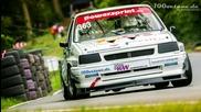 Opel Corsa A 16v - Andy Heindrichs - Wolsfelder Bergrennen 2015