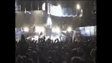 Tokio Hotel - Schrei-Zimmer 483 Live Dvd