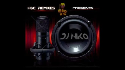 Dj Nikooo (crazy Mix)