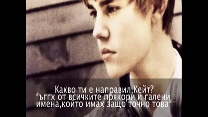 1st love 2nd chance ;; Jaitlin story ^^ episode 2