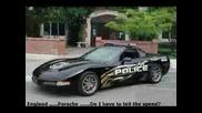 Най - Добрие Полицейски Коли