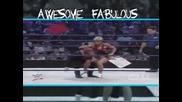 Michelle Mccool - Attack Mv [ Awesome Fabulous ]