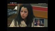 Big Brother F - Свекървата На Елеонора При Ники 26.03.10