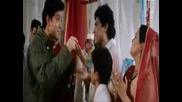 Смешни Сцени От Филма Kabhi Khushi Kabhie Gham 3
