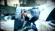 Killzone 3 Gameplay Trailer
