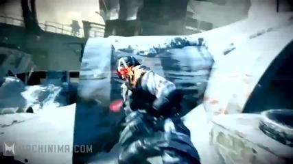 Killzone 3 Gameplay Trailer