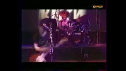 Placebo - Lady Of The Flowers (live 1997)