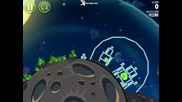 angry birds space епизод 8