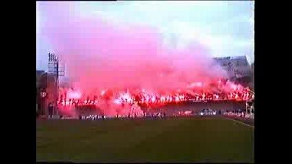 Dinamo Zagreb - Bad Blue Boys