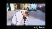 John Cena and Cm Punk - The catalyst