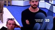 Съдбата на четири звезди е заложена - VIP Brother (06.10.2014)