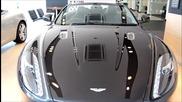 Aston Martin Virage - Youtube
