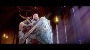 NEXTTV 009: Ревю: Lords of the Fallen за PlayStaion 4 със Слави