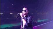 Daddy Yankee en Suiza Vivo