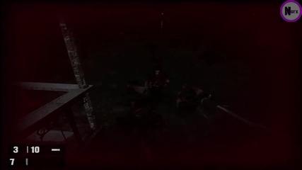 Nightmare House 2 Част 1 - ва ( Ужасяването )