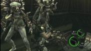 Resident evil 5- (част-10) Veteran, Dx10