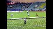 България 2 : 1 Финландия
