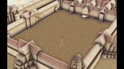 Построяването на Ангкор Ват-3