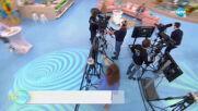 """Фики Стораро - Победителят в снощния епизод на """"Като две капки вода"""" - """"На кафе"""" (27.04.2021)"""