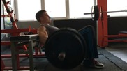 Тренировъчна програма - Тренировка А