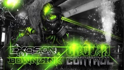 Excision & Downlink - Crowd Control