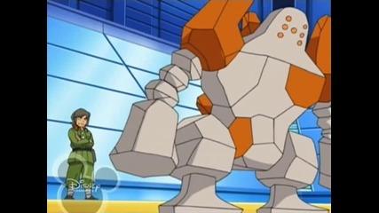 Покемон сезон 12 епизод 23 Бг аудио