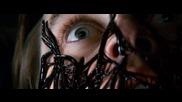 Спайдър - Мен 3 / Симбиота полепва по Човекът - Паяк и той става черен