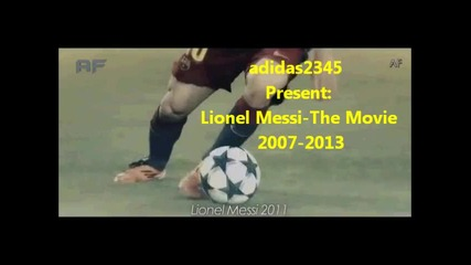 L.messi One on the Planet