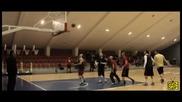 Столична 3 X 3 Баскетболна Лига - 19.01.2014 - зала Румен Пейчев