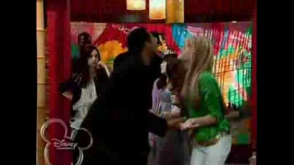 Hannah Montana Ep 9 So2 - My Bestfriends boyfriend