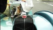 Bugatti за 40 милиона долара